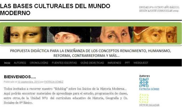 PATRICIA GOMEZ SALDIVIA - VICTOR SALAZAR PARRA, LICENCIADOS EN EDUCACION - PROFESORES DE HISTORIA