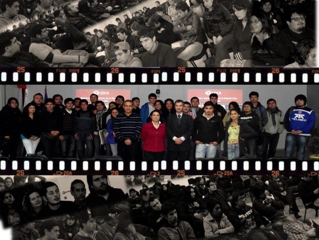 Pedagogía en Historia, Geografía y Educación Cívica, UDLA, Viña del Mar, 2012.