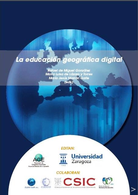 Educación Geográfica Digital