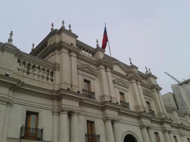BARRIO CÍVICO 2013