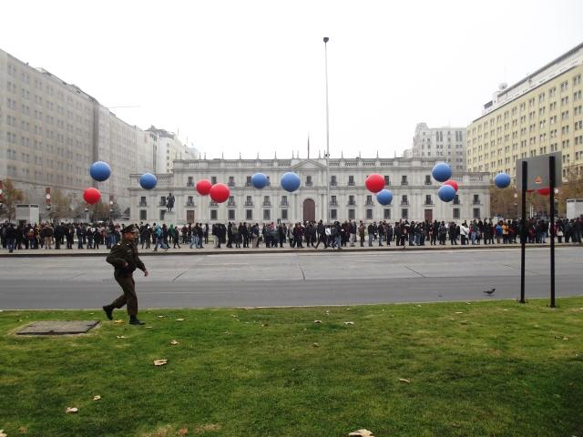 Día del Patrimonio, 2013