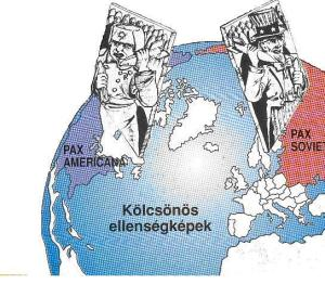 Guerra Fría - Bipolaridad