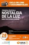 ciclo de cine y documentales nostalgia de la luz-01