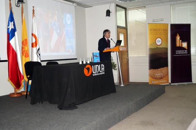 Lizardo Barrera González, Decano Facultad de Educación