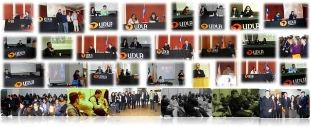 Seminarios Historia Udla 2014