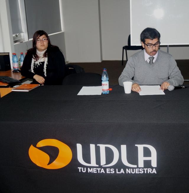 """Alejandro Bahamondez """"instrumentalización de los movimientos sociales por parte de los partidos políticos en las jornadas de protestas 1983-1987"""""""
