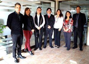 Unidad de Gestión Curricular  - UDLA